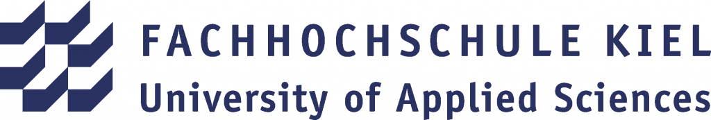 Logo der FH Kiel