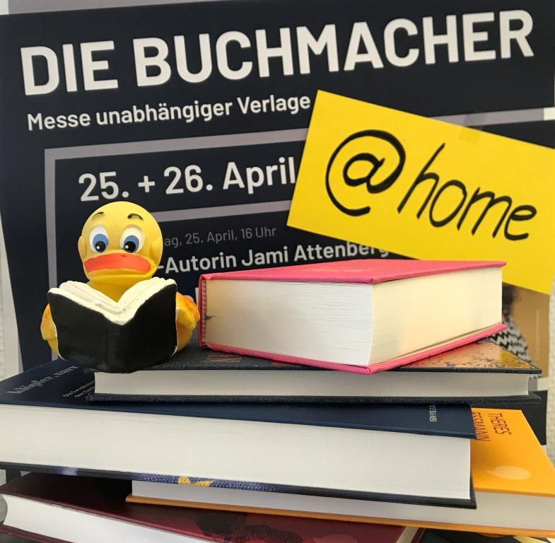 Buchmacher-Messe St. Petri